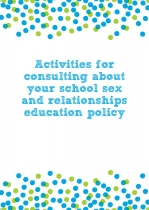 Consultation activities pack
