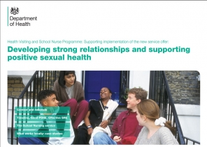Developing strong relationships and supporting positive sexual health