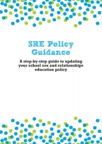 SRE policy guidance