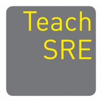 Teach SRE
