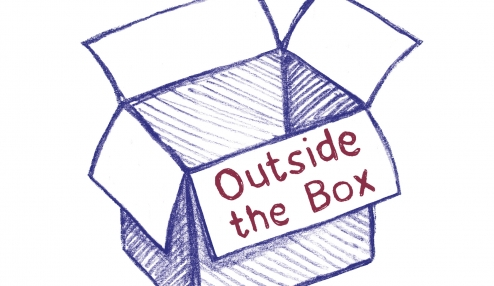 Outside the Box facilitator training
