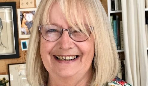 Jane Lees OBE