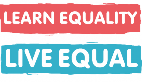 Learn Equality, Live Equal