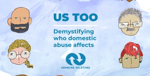 Why should we be talking about domestic abuse with our young people?