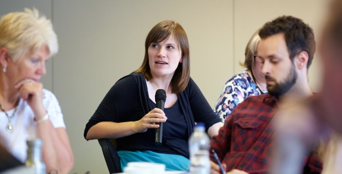 New abortion factsheet for teachers