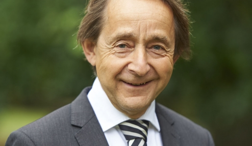 Sir Anthony Seldon at Countdown to Statutory RSE: A conference for independent schools